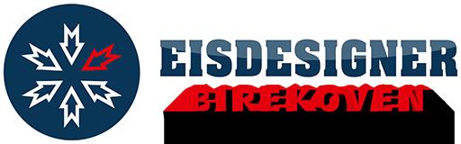 Horst Birekoven Eisdesign Eisskulpturen Logo